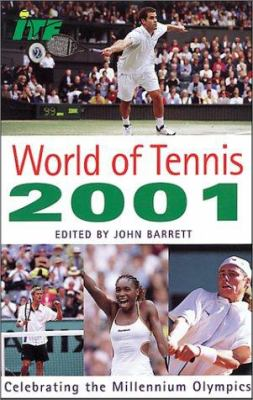 World of Tennis 2001