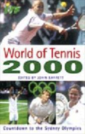 World of Tennis 99203