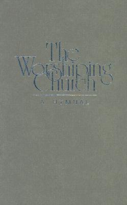 Worshiping Church: Gray