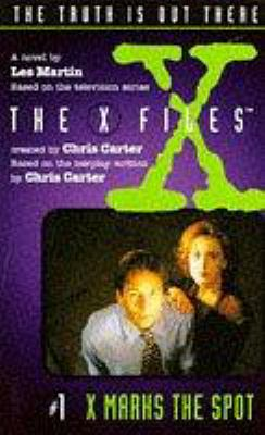 X Files 1 - The Trth Is Out There