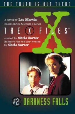 X Files 2 - Darkness Falls