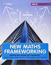 New Maths Frameworking 19. Year 8 11885730