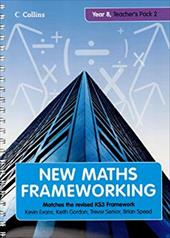 New Maths Frameworking 26. Year 8 11887029