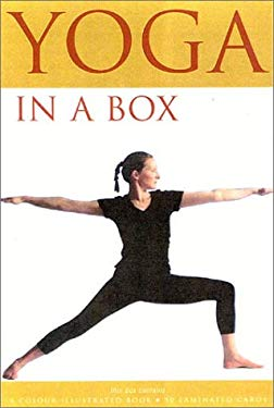 Yoga Box [With Cards]