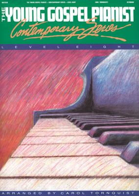 Young Gos Pianist: Level Eight