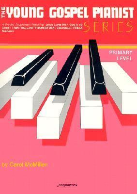 Young Gospel Pianist: Primary