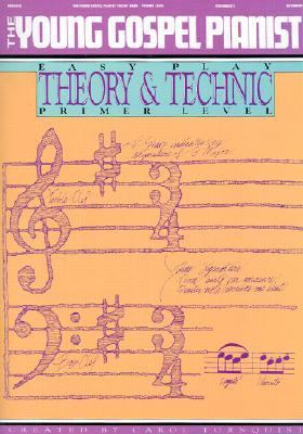 Young Gospel Pianist - Theory Primary