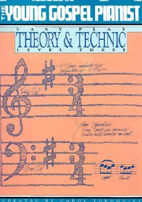 Young Gospel Pianist - Theory: Level 3