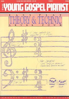 Young Gospel Pianist - Theory: Level 4