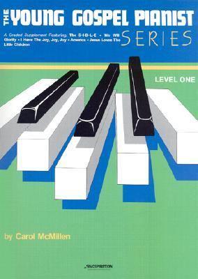 Young Gospel Pianist: Level 1