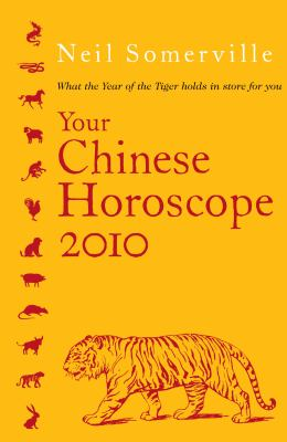 Your Chinese Horoscope: What the Year of the Tiger Holds in Store for You