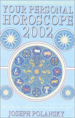 Your Personal Horoscope 2002