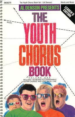 Youth Chorus Book