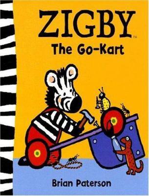 Zigby: The Go-Kart
