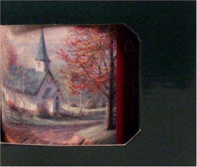 Aspen Chapel Mug