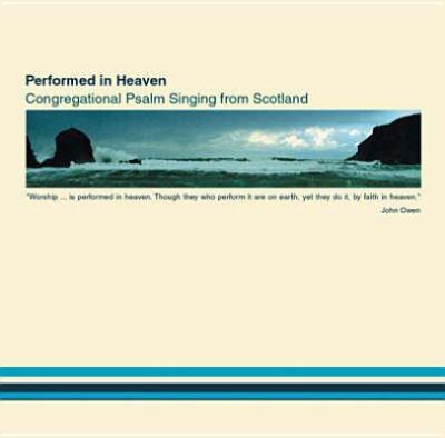 Performed in Heaven (CD)