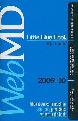 WebMD Little Blue Book: St. Louis