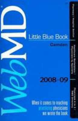 WebMD Little Blue Book: Camden
