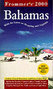 Frommer's Bahamas 2000