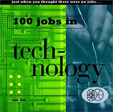 100 Jobs in Technology