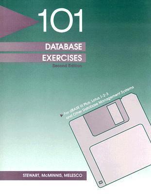 101 Database Exercises