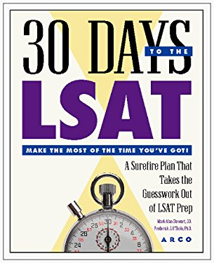 30 Days to the LSAT