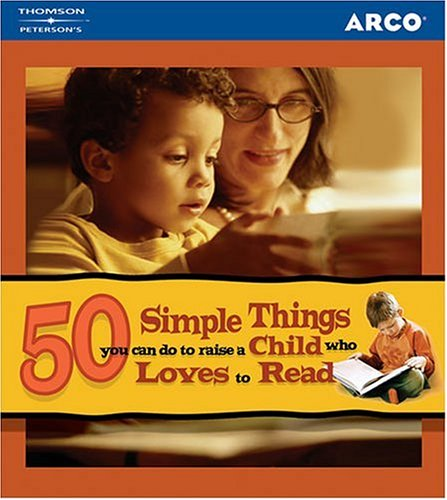50 Simple Things/Child Loves to Read 1e