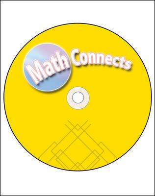 Math Connects, Grades K-1, Math Songs CD 9780021064045