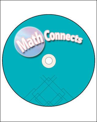 Math Connects, Grades 2-3, Math Songs 9780021064113