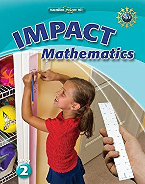 Math Connects, Grade 2, Impact Mathematics, Student Edition
