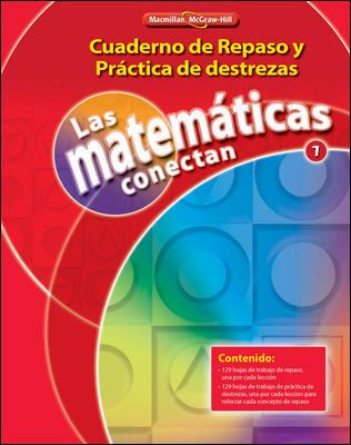 Math Connects, Grade 1, Real-World Problem Solving Readers Package (Spanish)