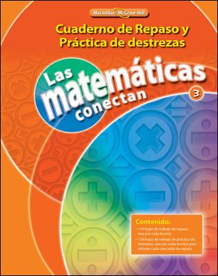 Math Connects, Grade 3, Real-World Problem Solving Readers Package (Spanish)