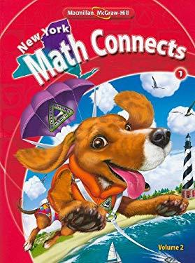 New York Math Connects, Grade 1, Volume 2