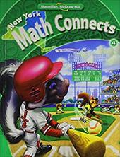 NY Math Connects, Grade 4, Student Edition
