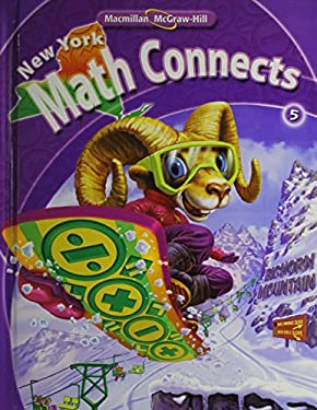 NY Math Connects, Grade 5, Student Edition