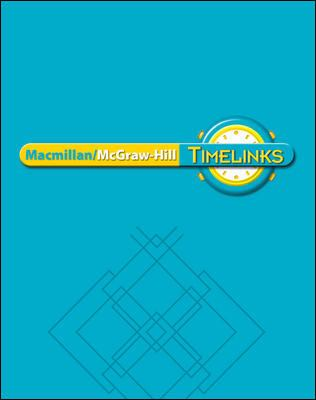 Timelink: Second Grade, Unit 1 Big Book