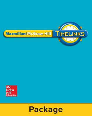 Timelinks: Approaching Level, Grade 2, Leveled Biographies, on Level Set (6 Each of 5 Titles)