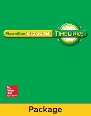 Timelinks: Grade 4, Beyond Level, Leveled Biographies, Beyond Level Set (6 Each of 7 Titles)