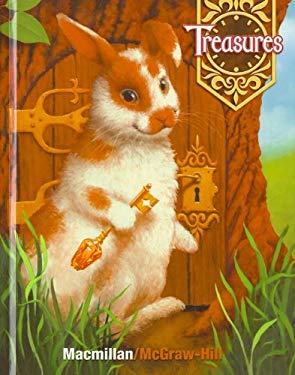 Treasures, a Reading/Language Arts Program, Grade 1, Book 2 Student Edition