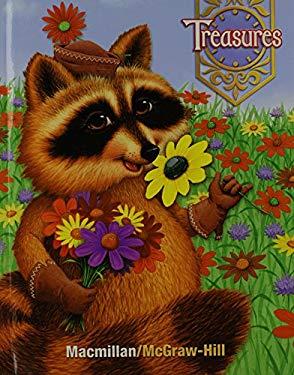 Treasures, a Reading/Language Arts Program, Grade 1, Book 4 Student Edition