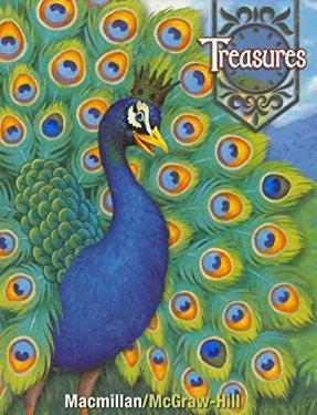 Treasures, a Reading/Language Arts Program, Grade 3, Book 2 Student Edition