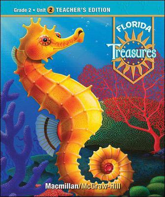 Treasures, a Reading/Language Arts Program, Grade 2, Unit 2 Teactier Edition