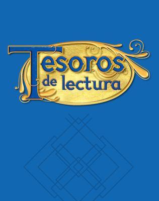 Tesoros de Lectura, a Spanish Reading/Language Arts Program, Grade 6, Coleccion Un Paso Mas: A Nivel on Level Leveled Readers (1 of 30)