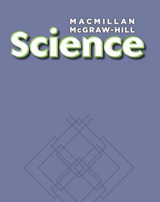 MacMillan/McGraw-Hill Science, Grade 2, Vocabulary Cards