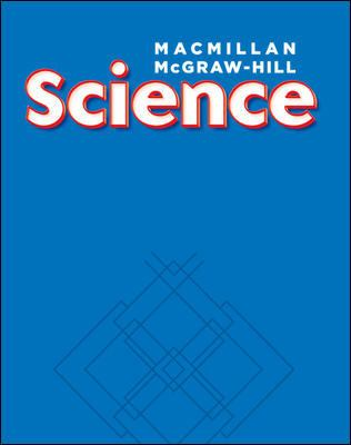 MacMillan McGraw-Hill Science Picture Cards