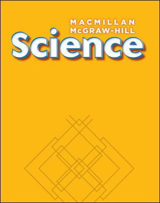 MacMillan/McGraw-Hill Science, Grade K, Science Readers Deluxe Library (6 of Each Title)