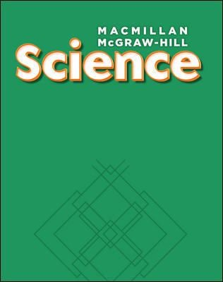 MacMillan/McGraw-Hill Science, Grade 3, Science Readers Deluxe Library (6 of Each Title)