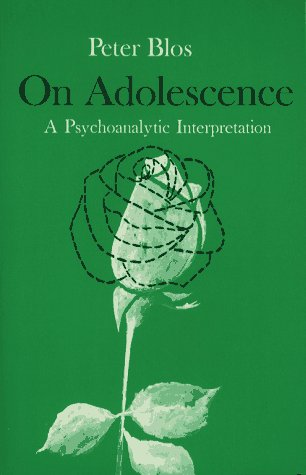 On Adolescence: A Psychoanalytic Interpretation
