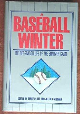 A Baseball Winter