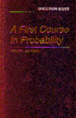 A First Course in Probability